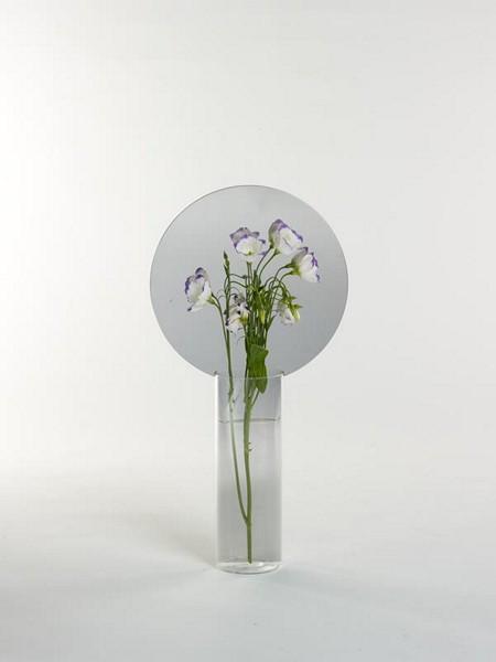 Вазы из серии Narciso vase series для цветочного самолюбования