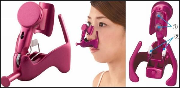 Устройство для выпрямления носа Nose Lifter