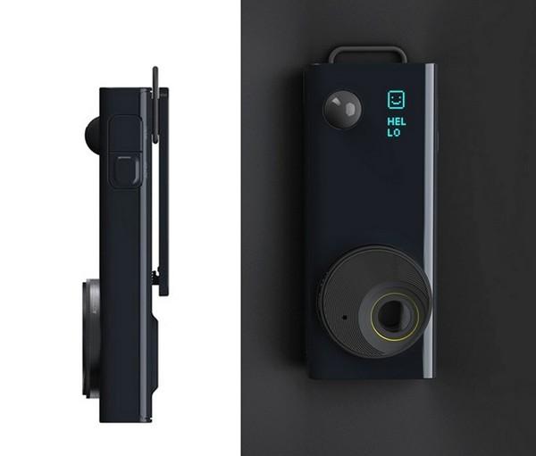 Умный фотоаппарат OMG Life Autographer, который самостоятельно делает снимки