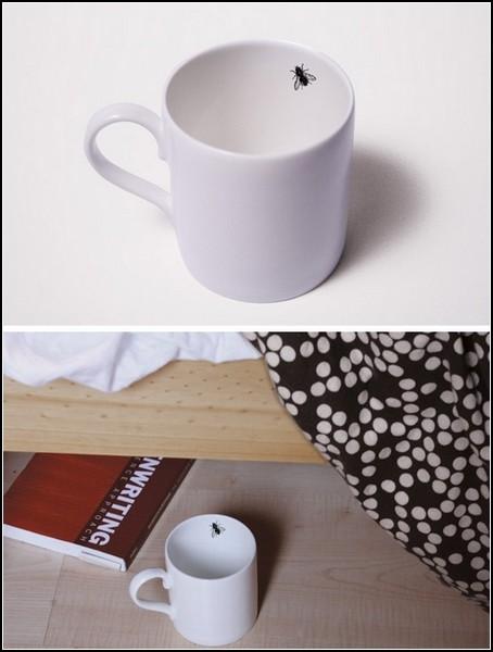Occupation mugs. Дизайнерские кружки с чувством юмора.