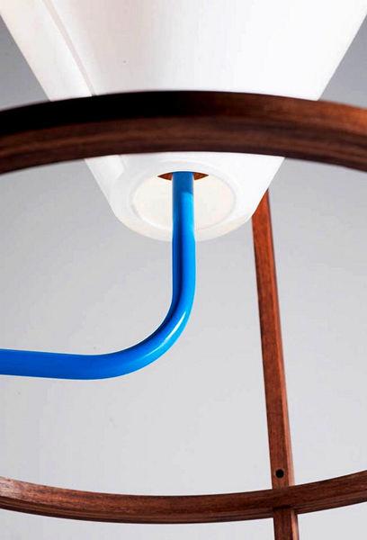 Арт-светильник Olab lamp от Gregoire de Lafforest