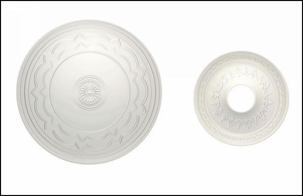 Посуда с орнаментом от Сэма Барона (Sam Baron)