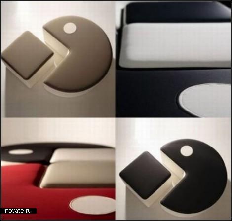 Обзор-посвящение Pacman`у