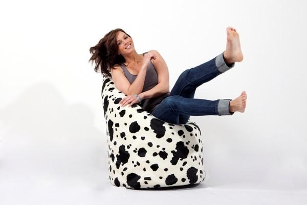 Paq Chair: кресло-трансформер, которое превращается в матрас и тумбочку