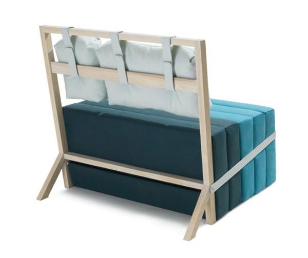 Минималистичная мебель от Майке Лангера (Meike Langer)