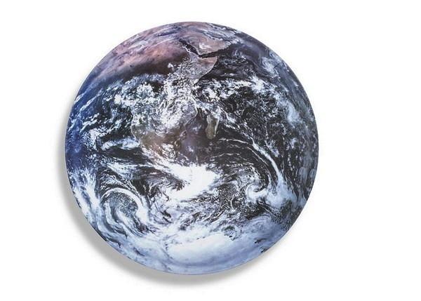 Тарелки-планеты из серии Celestial Serving Bowls