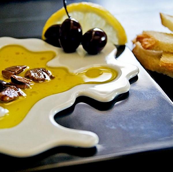Platu, оригинальная тарелка для подливки