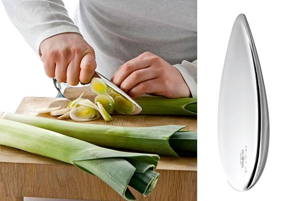 Примитивный дизайнерский нож Primitive knife от Michele Daneluzzo