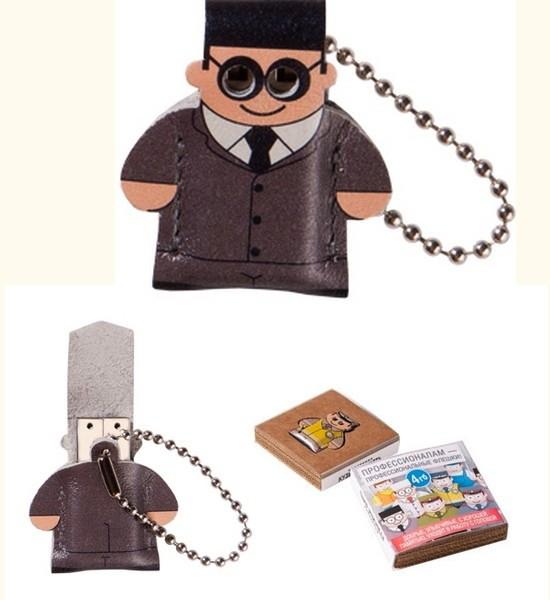 Менеджер.USB-флешка из серии Professional
