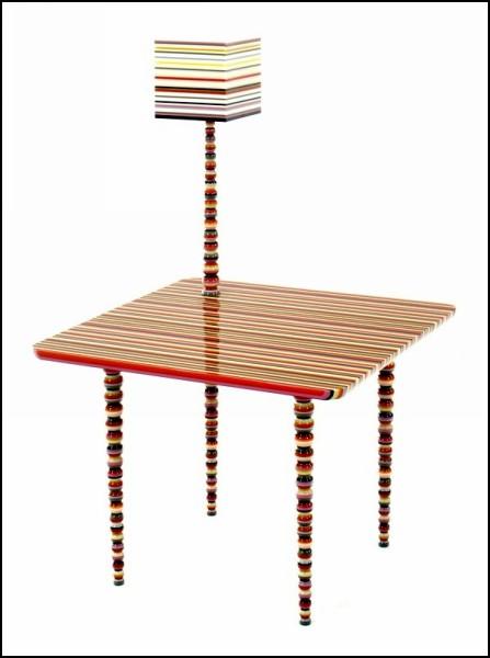 Мебель для молодых и перспективных