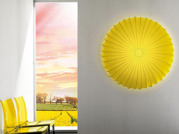 Muse: серия оригинальных светильников от Sandro Santantonio