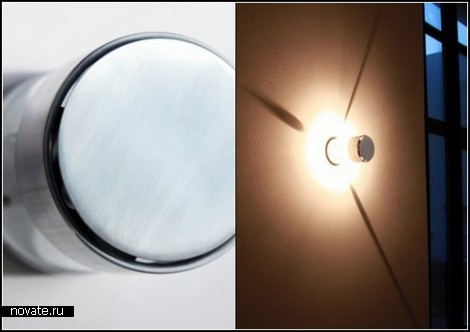 *Теневые* часы Shadow Clock