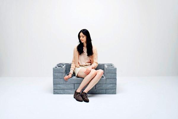 Универсальная мебель-конструктор Soft Blocks
