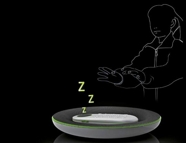 Soft Pet, концептуальный телефон для слепых и слабовидящих