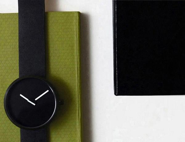 Sometimes Watch. Оригинальные часы с необычными стрелками