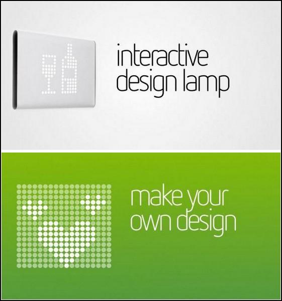 TiLumi Talk, интерактивный светильник-часы для развлечения и пользы