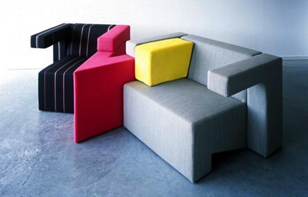 Система модульной мебели To Gather