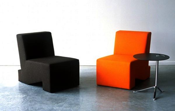 Мебель для фантазеров, проект-конструктор To Gather