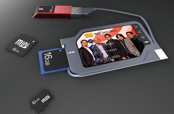 Устройство USB2USB для передачи данных от накопителя к накопителю