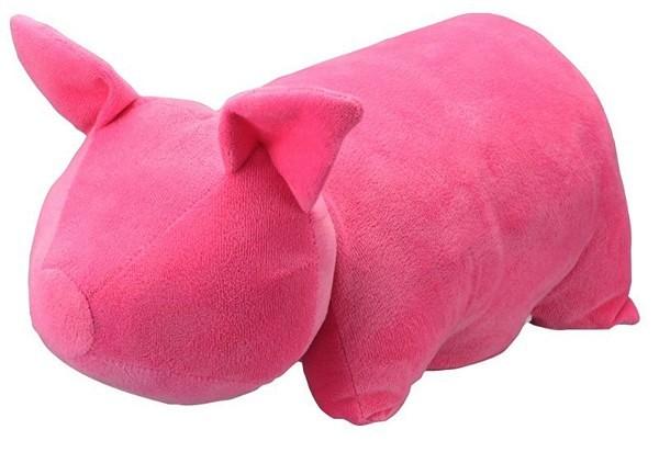 Animal Warm Cushion, подушка-грелка в виде животного