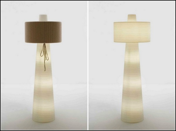 Напольные светильники Up Lamp для дома и улицы