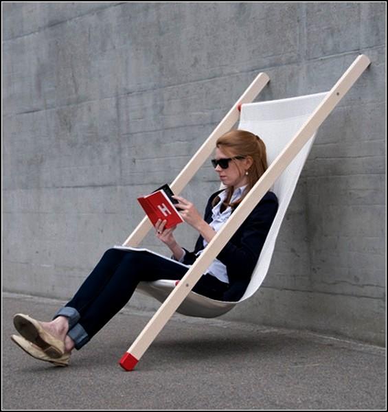Кресло-носилки Wall Chair