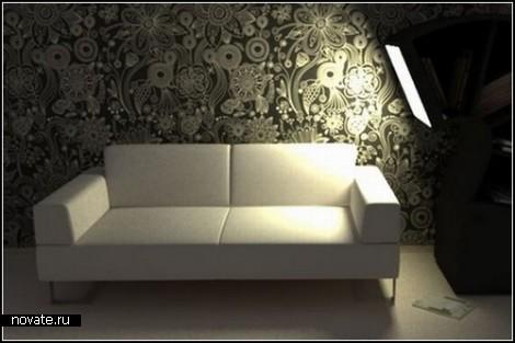 Wha Cabinet. Светильник-шкаф, или шкаф-светильник