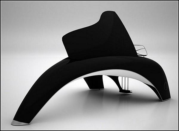 Эксклюзивный рояль-кит Whaletone