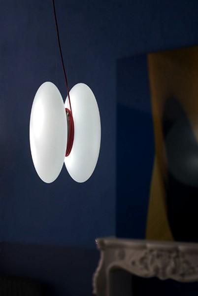 Yo-Yo lamps, коллекция светильников родом из детства от компании Almerich