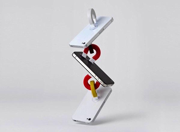 Your Magnet, ручка-магнит на двух присосках. Приятная мелочь от Lufdesign