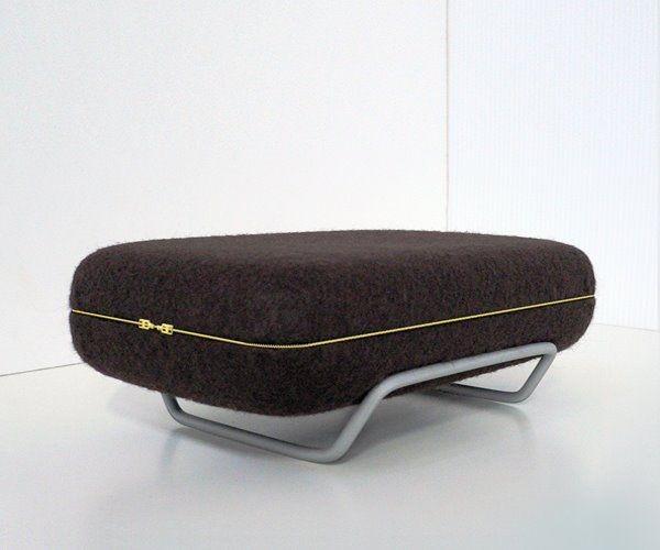Надувной диван Eclosionsofa