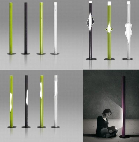 Cache-Cache Lamp от Victor Boedas