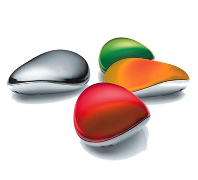 Разноцветные камешки