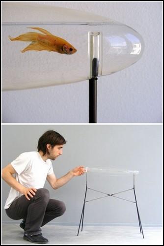 Так выглядит аквариум AIR-1