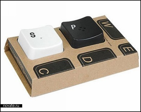 Обзор, посвященный компьютерам в целом, и клавиатуре в частности