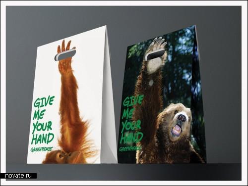 Креативный подход к размещению рекламы
