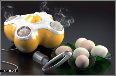 Тостер для яиц
