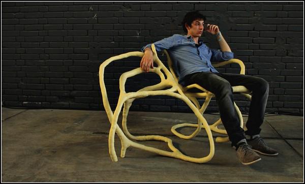 Beautiful mess collection, мебель на грани арта и дизайна