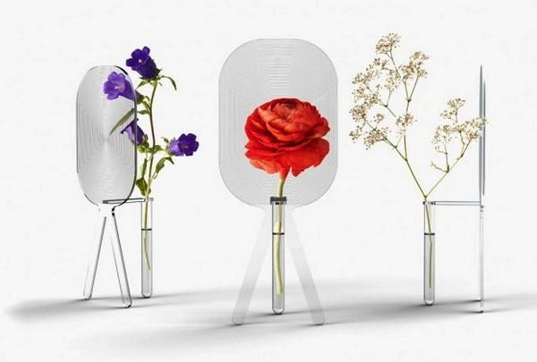 Вазы Big Bloom для увеличения цветов