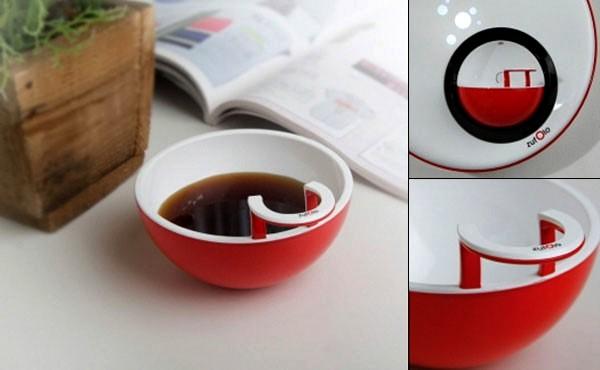 Black Luk, компактная настенная кофе-машина будущего