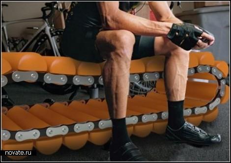 Chain. Мебель для спортивных залов