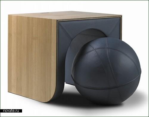 Мебель-перевертыш