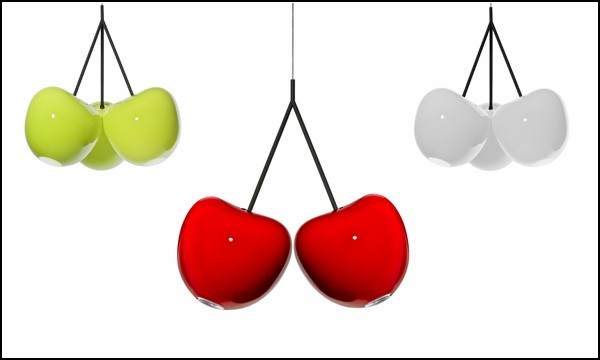Светильники-вишни, светильники-черешни Cherries Lamp
