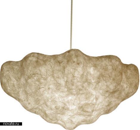 Тучки-светильники Cloud Lamp Series