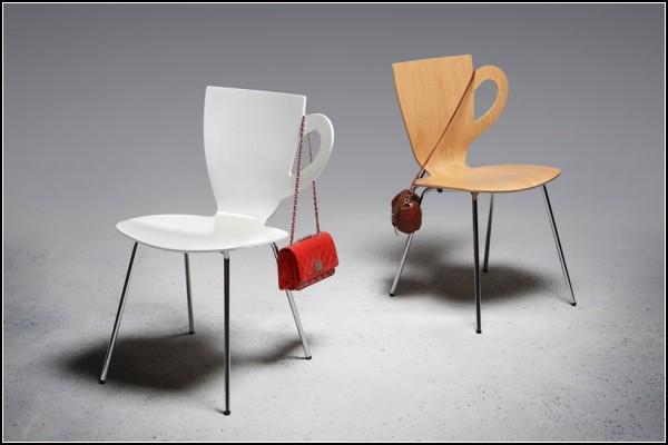 Coffee Chair. Стул для кофейных посиделок