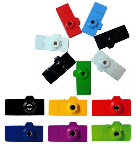 Мини-фотокамера Eazzzy USB