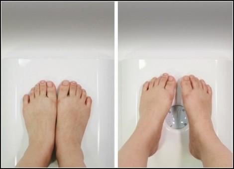 Обзор необычных весов