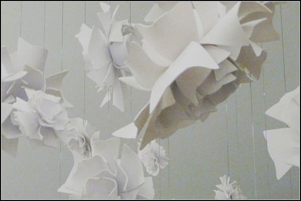 Люстры-инсталляции от Паскаля Жирардена (Pascale Girardin)