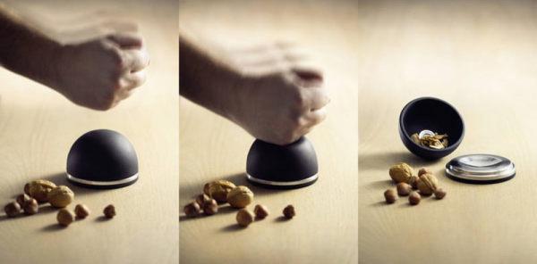 Nutcracker Dome: стукни хорошенько