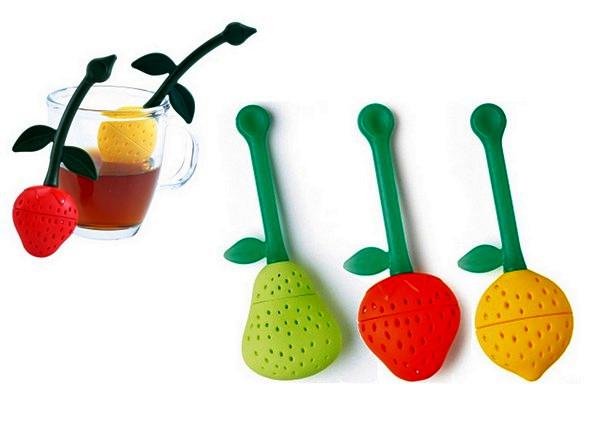 Плодово-ягодные заварники для чая